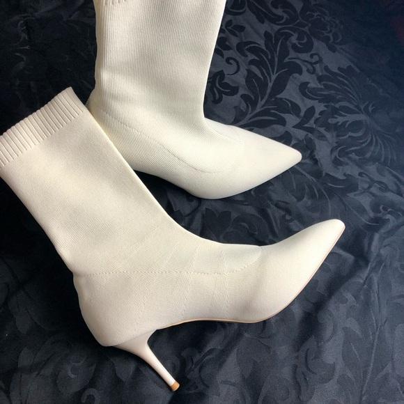 Booties Sock Boots